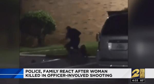 Baymont Police Shooting