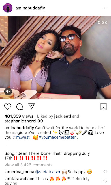 """Who Is Cisco From Love And Hip Hop Baby Mother : cisco, mother, LHHNY's"""", Amina, Buddafly, Peter, Social, Media, After, Singer, Debuts, Beau,, Rapper's, Chimes"""