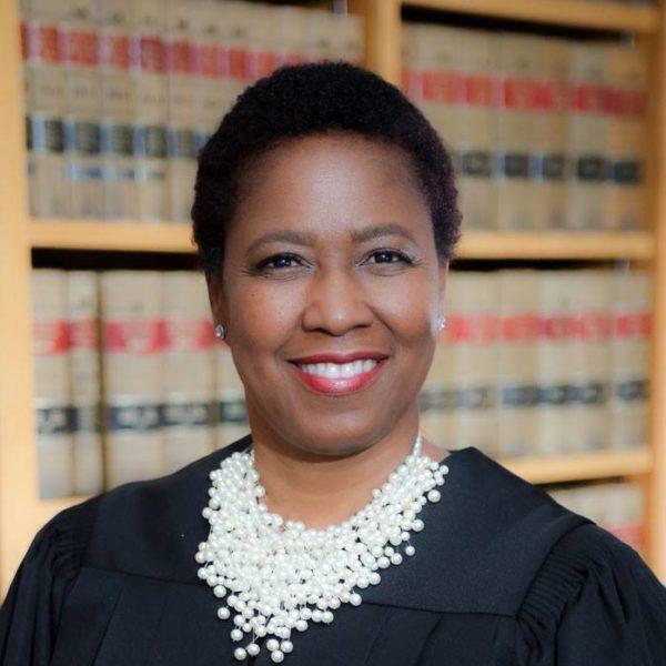 Judge Tammy Kemp