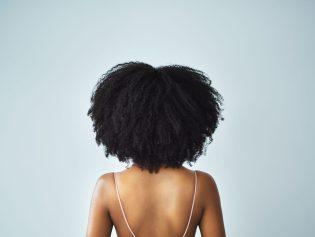 Natural Hair Discrimination