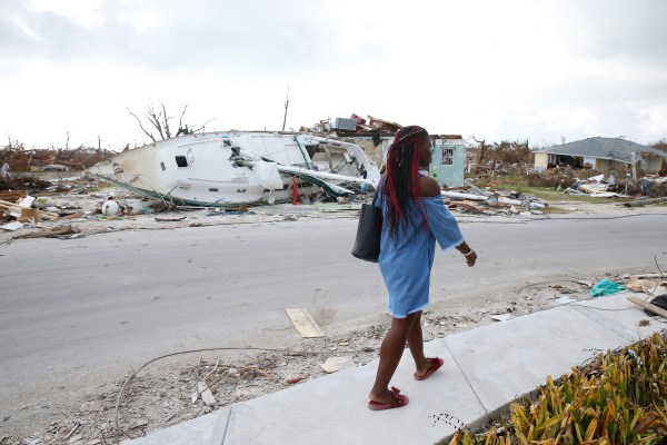 Hampton University to Help Hurricane Dorian Victims