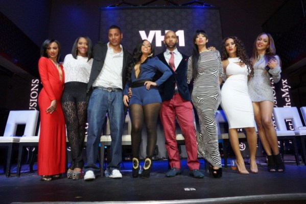 Love and Hip Hop: New York