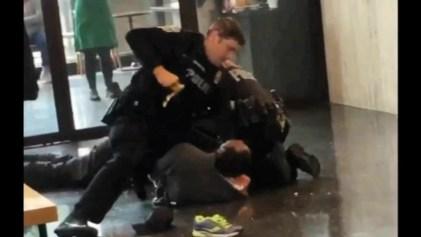 LMPD arrest