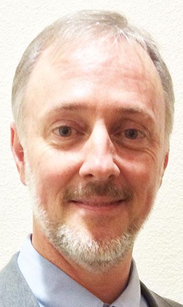 Rodney Casteel April TAG Infrastructure Speaker