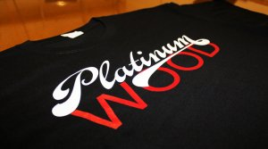 Platinum Wood - Apparel Brand