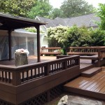 Decks Atlanta Curb Appeal