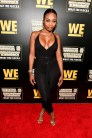 """ATLANTA, GEORGIA - MARCH 10: Nikki Natural attends the premiere of """"Waka & Tammy: What The Flocka"""" at Republic on March 10, 2020 in Atlanta, Georgia. (Photo by Paras Griffin/Getty Images WE tv)"""
