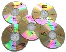 thermal CD
