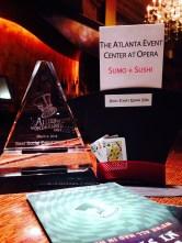 Allie Award 2014