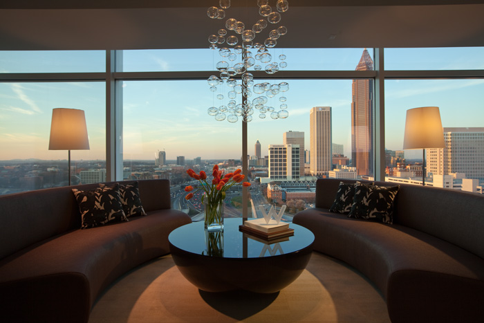 W Atlanta Downtown named Development of Excellence