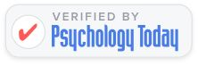 Psychology Today verification