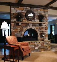 Fireplace design ideas | Atlanta Home Improvement