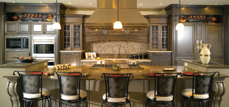 Getting to know todays most popular kitchen design styles