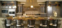 Getting to know todays most popular kitchen design styles ...