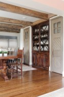 Margaret Kirkland's kitchen. Photographed by Mali Azima.