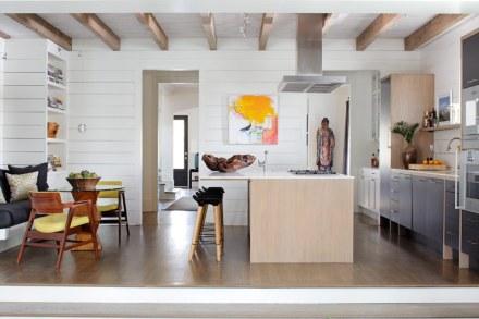 Todd Pritchett and Craig Dixon's kitchen. Photographed by Mali Azima.