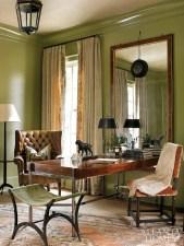 Gentleman's Study, Tammy Connor, Tammy Connor Interior Design