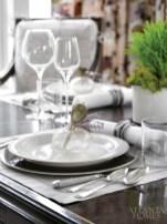 Breakfast Room, Gretchen Edwards, Gilstrap Edwards Interior Design