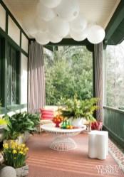 Porch // Ally Kim, A. Kim Interiors
