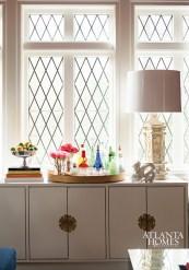 Living room // Lance M. Jackson and David Ecton, Parker Kennedy Living