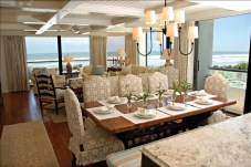 Residence Under 3,500 square feet Silver Stephen W. Pararo, ASID, and Mollie Chalk, Pineapple House Interior Design