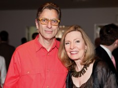 Jonathan Lerner and Elizabeth Morgan Spiegel