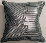 Ankasa accent pillow by Sachin + Babi. $415. Available through Bungalow Classic. (404) 351-9120; bungalowclassic.com