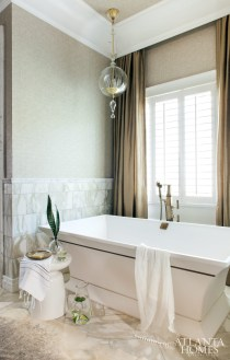 The winners of Atlanta Homes & Lifestyles Bath of the Year contest offer a glimpse into 2014