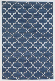 """Madeline Weinrib """"Brooke"""" carpet, $85-$2,500. Available at Gramercy Home"""