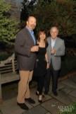 Doug Craft, Robyn Spizman and Ed Gerson