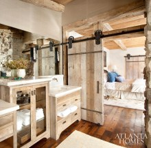 """Residence Under 3,500 Sq. Ft. // Silver William Peace, ASID, Hillary Mancini, ASID, Peace Design """"High Times"""""""