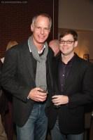 Harrison Rohr and Joel Kelly