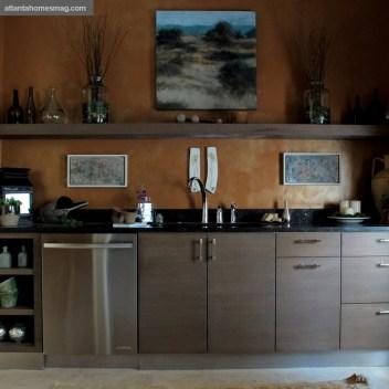 Potting Room, Brenda Zaharchak.