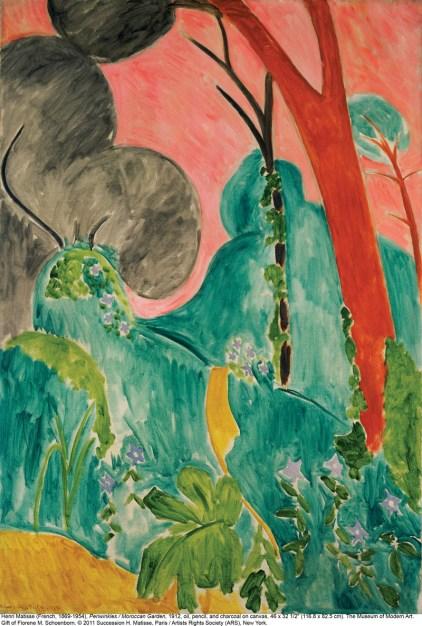 Henri Matisseâ