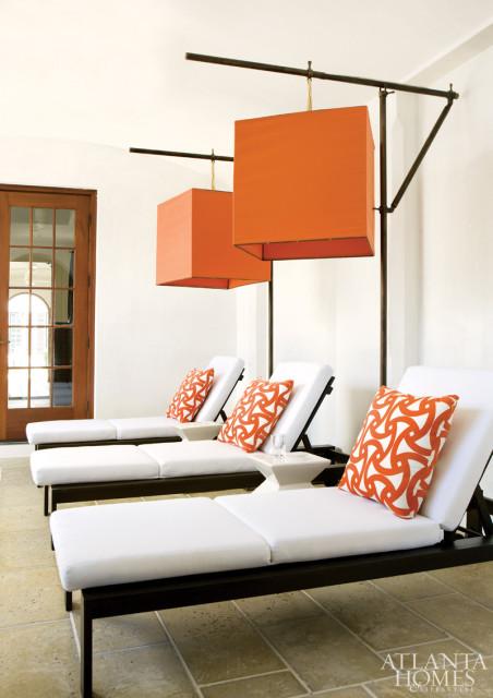 Fuschia Dining Room Chairs