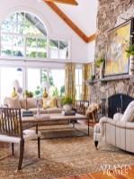 Carole Weaks, C. Weaks Interiors Inc. // Great Room