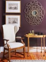 Barbara Heath, B.B. Heath & Associates // Dining Room