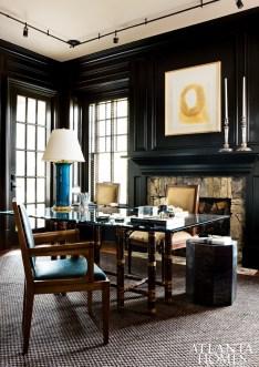 Bob Brown, Robert Brown Interior Design