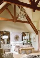 Huff Harrington Home // Guest Bedroom