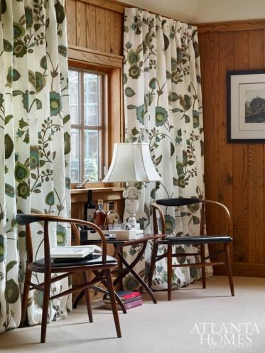Jena Salmon Designs // Card Room
