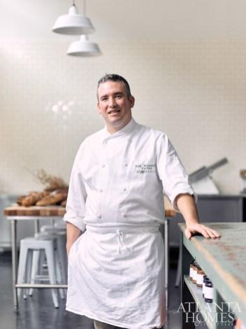 TGM Bread is helmed by artisinal baker Rob Alexander.