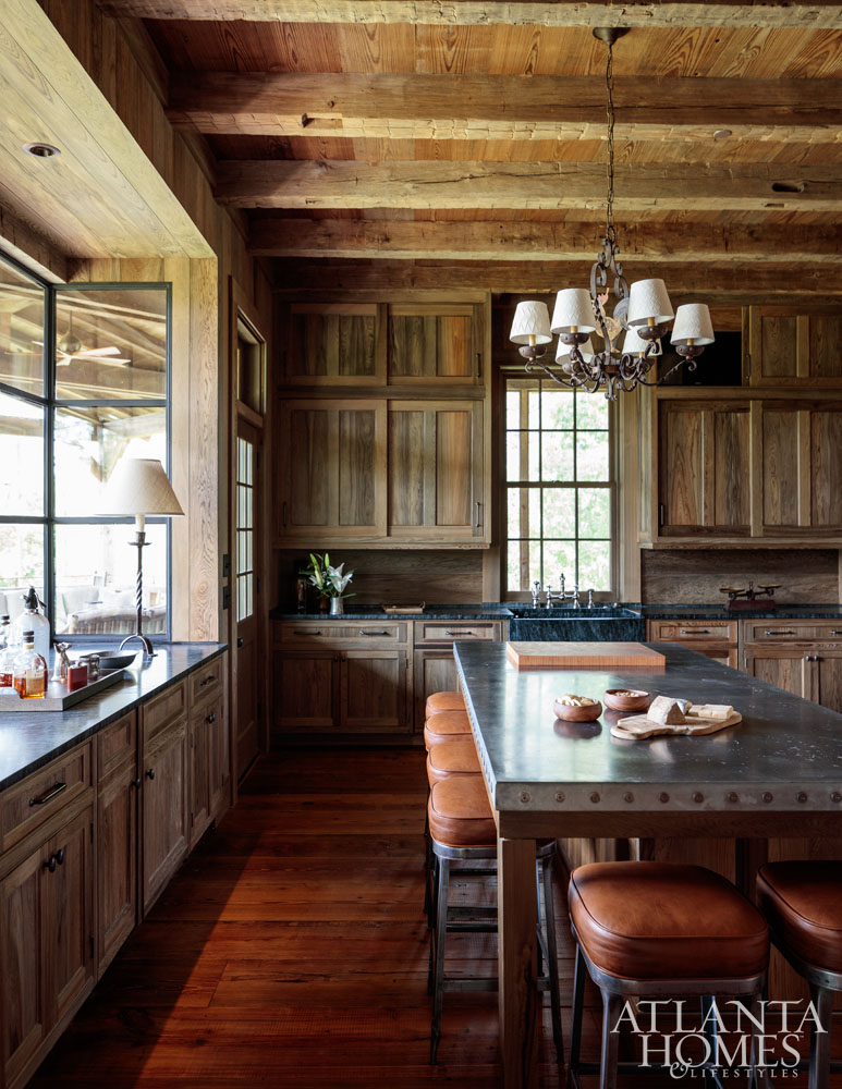 Redefined Rustic  AHL