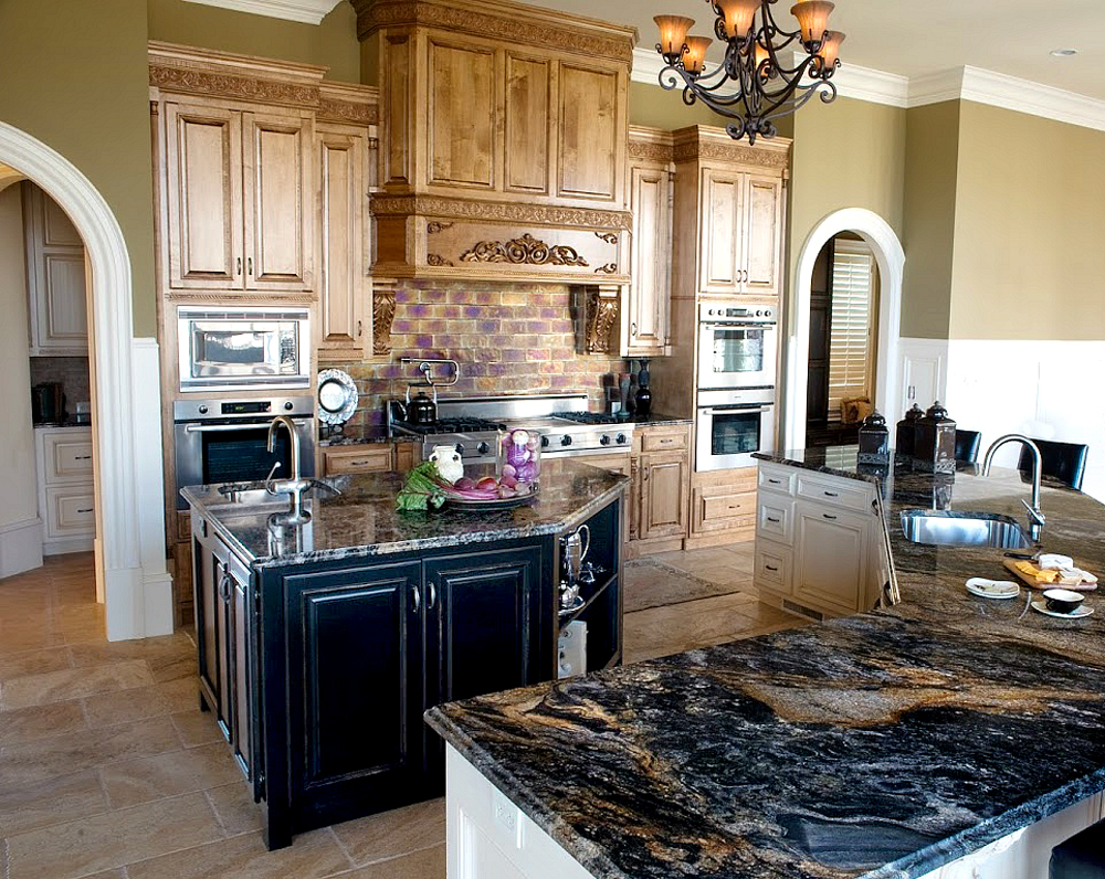 Find the Perfect Natural Stone for Your Home  AHL