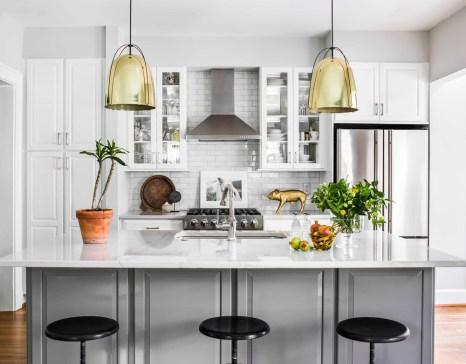 Residential – Residence under 3,000 s.f. Bronze: 129 Glendale, Terracotta Design Build, Ilivette Hidalgo-Nilsson, ASID, Luly Melarti