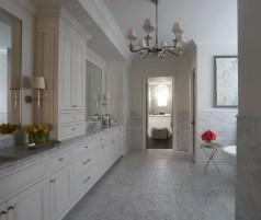 Residential – Bath Gold: Dalbec-James Buckhead Residence, Janie Hirsch, Janie K. Hirsch, ASID, RID