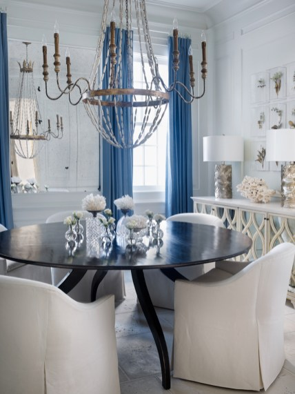 Residential – Residence under 3,000 s.f. Silver: Randall Beach House, Melanie Turner Interiors, Melanie Turner, ASID