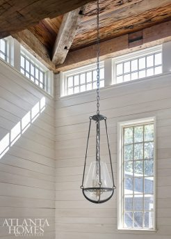 """""""Natural light is one of the most important components of interior architecture; it renders the materials in a natural way and gives them a palpable warmth."""""""