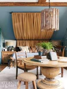 Jamie Elliott McPherson J. Elliott Style / Bedroom 2