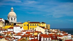 Lisbon launched great explorers during the Age of Discovery and now welcomes travelers from across the globe.