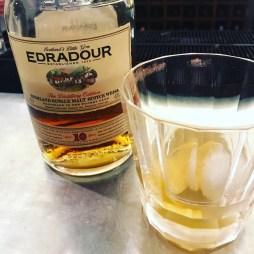 A Scottish Highland Whisky.